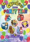 CBeebies: Party Time