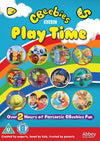 CBeebies Playtime - DVD