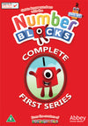 Numberblocks: Complete First Series - 2 DVD Set