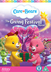 Care Bears: The Giving Festival - DVD