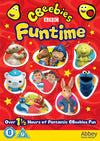 CBeebies Funtime - DVD