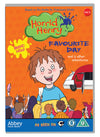 Horrid Henry: Favourite Day - DVD