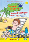 Horrid Henry: Horrid Henry's Holiday - DVD