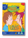 Horrid Henry: It's All Your Fault - DVD
