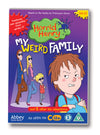 Horrid Henry: My Weird Family - DVD