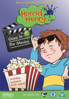 Horrid Henry Goes to the Movies - DVD