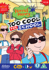 Horrid Henry Is Too Cool For School - DVD