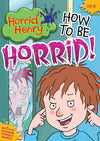 Horrid Henry: How To Be Horrid - DVD