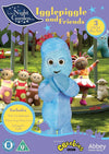 In The Night Garden: Igglepiggle & Friends - 3 DVD Boxset!