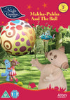 In The Night Garden: Makka Pakka & The Ball - DVD