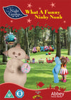 In The Night Garden: What A Funny Ninky Nonk - DVD