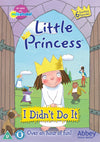 Little Princess: I Didn't Do It - DVD