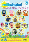 Milkshake: Brand New Besties - DVD