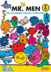 Mr. Men: The Complete Classic Collection - 2 DVD Boxset!