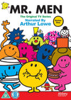 Mr. Men: Complete Series 1 - DVD