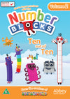 Numberblocks - Ten Out of Ten - DVD