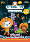 Octonauts: Creatures of the Deep - DVD