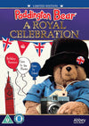 Paddington Bear: A Royal Celebration - DVD