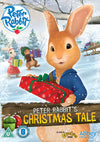 Peter Rabbit's Christmas Tale - DVD
