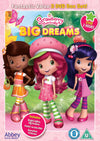 Strawberry Shortcake: Big Dreams - 3 DVD Set!
