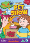 Horrid Henry And The Pet Show - DVD