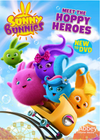 Sunny Bunnies - Meet the Hoppy Heroes - OUT NOW