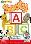 Sooty: ABC Learn the Alphabet - DVD
