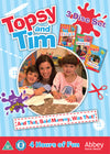 Topsy & Tim: And That, Said Mummy, Was That! - 3 DVD Boxset!