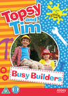 Topsy & Tim: Busy Builders - DVD
