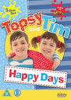 Topsy & Tim: Happy Days - 3 DVD Boxset!