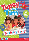 Topsy & Tim: Birthday Party - DVD