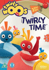 Twirlywoos: Twirly Time - 3 DVD Boxset!