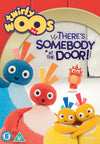 Twirlywoos: There's Somebody at the Door! - DVD