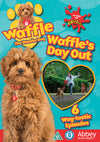Waffle The Wonder Dog: Waffle's Day Out - DVD - NEW