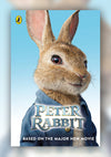 Peter Rabbit: Based on the Movie - Book