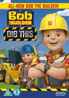 Bob The Builder: Dig This - DVD