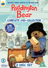 Paddington Bear: The Complete Paddington Bear Collection - 2 DVD Boxset!