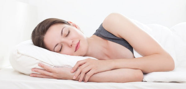 5 Ways to Sleep Better when Pregnant