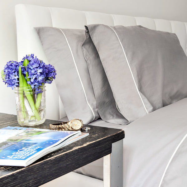 11 Ways to Recycle Your Old Bedding and Towels