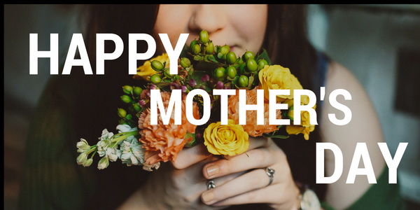 3 Ways to Pamper Mom This Mother's Day