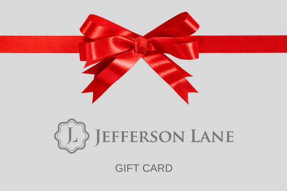 Jefferson Lane E-Gift Card - JEFFERSON LANE