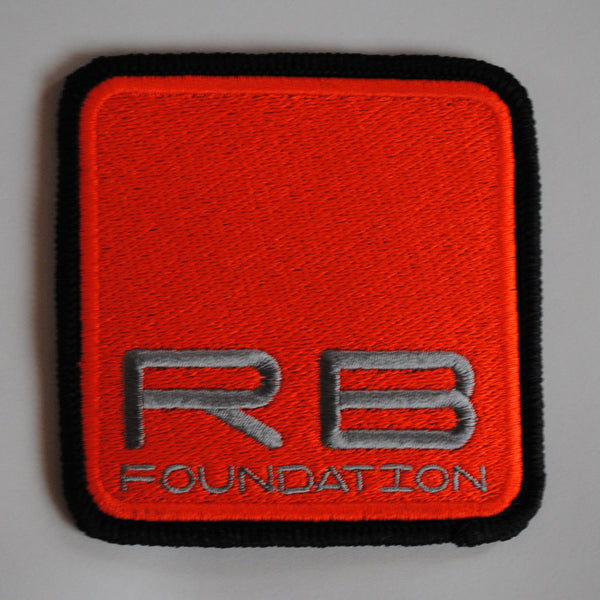 RBF Large Sew On Patch
