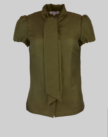 Blouse Anna in Army
