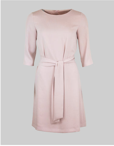 Dress Sophie in Dusty Pink
