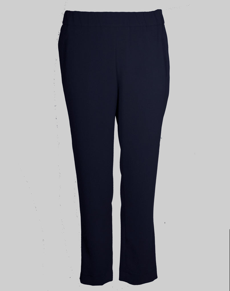 Trousers Mimmi in midnight