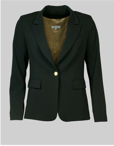 Blazer Polly in black