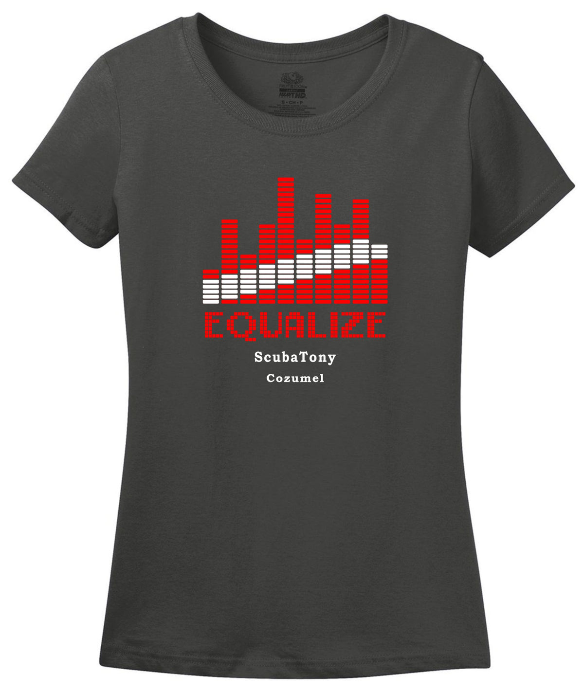 Women's Equalize It