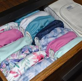Cloth Nappy Packs