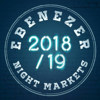 Ebenezer Night Markets Adelaide Fringe