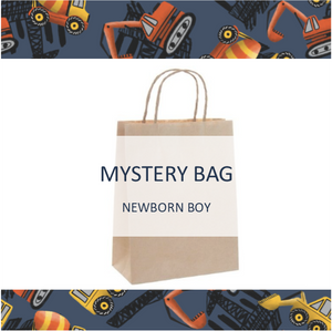 Mystery Bag - Newborn Boy
